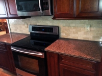 The Work of Regal Surface and Stone. LLC